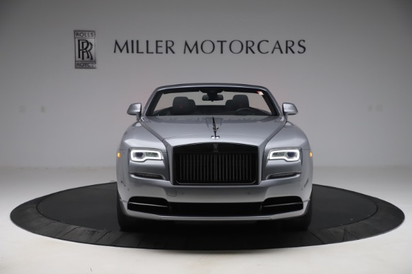 Used 2019 Rolls-Royce Dawn Black Badge for sale $359,900 at McLaren Greenwich in Greenwich CT 06830 2
