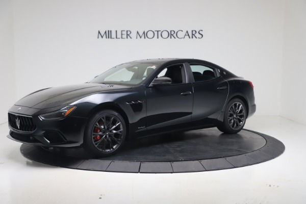 New 2020 Maserati Ghibli S Q4 GranSport for sale $95,785 at McLaren Greenwich in Greenwich CT 06830 2