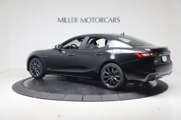 New 2020 Maserati Ghibli S Q4 GranSport for sale $95,785 at McLaren Greenwich in Greenwich CT 06830 4