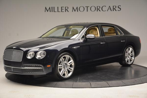 Used 2016 Bentley Flying Spur W12 for sale Sold at McLaren Greenwich in Greenwich CT 06830 2