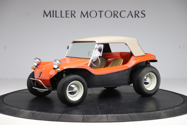 Used 1966 Meyers Manx Dune Buggy for sale $65,900 at McLaren Greenwich in Greenwich CT 06830 2