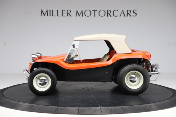 Used 1966 Meyers Manx Dune Buggy for sale $65,900 at McLaren Greenwich in Greenwich CT 06830 3