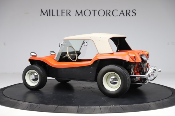 Used 1966 Meyers Manx Dune Buggy for sale $65,900 at McLaren Greenwich in Greenwich CT 06830 4