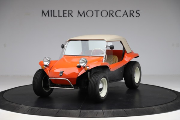 Used 1966 Meyers Manx Dune Buggy for sale $65,900 at McLaren Greenwich in Greenwich CT 06830 1