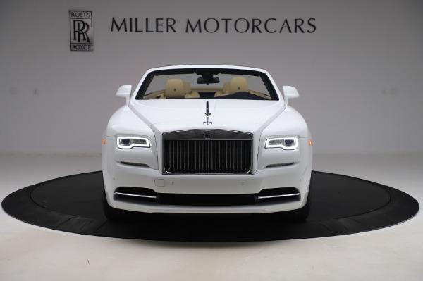New 2020 Rolls-Royce Dawn for sale $382,100 at McLaren Greenwich in Greenwich CT 06830 2