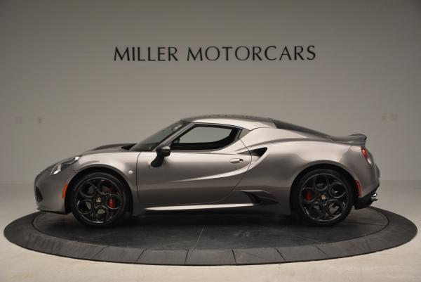 New 2016 Alfa Romeo 4C for sale Sold at McLaren Greenwich in Greenwich CT 06830 3