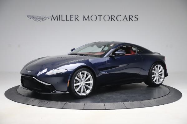 2020 Aston Martin Vantage
