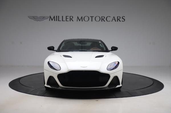 New 2020 Aston Martin DBS Superleggera Coupe for sale $337,686 at McLaren Greenwich in Greenwich CT 06830 2