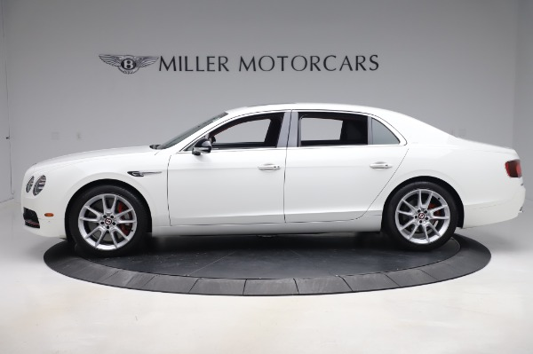 Used 2018 Bentley Flying Spur V8 S for sale Sold at McLaren Greenwich in Greenwich CT 06830 3