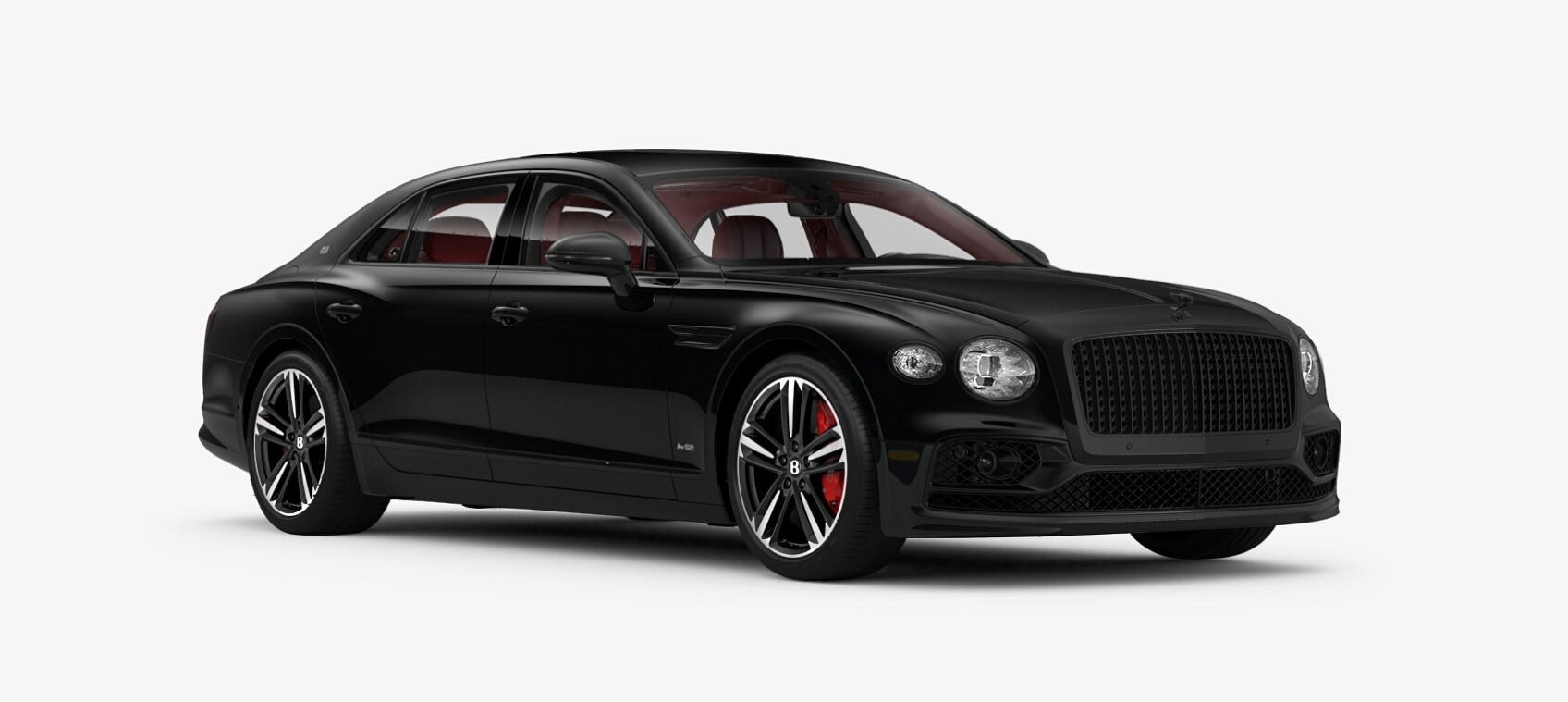 New 2020 Bentley Flying Spur W12 First Edition for sale $276,130 at McLaren Greenwich in Greenwich CT 06830 1