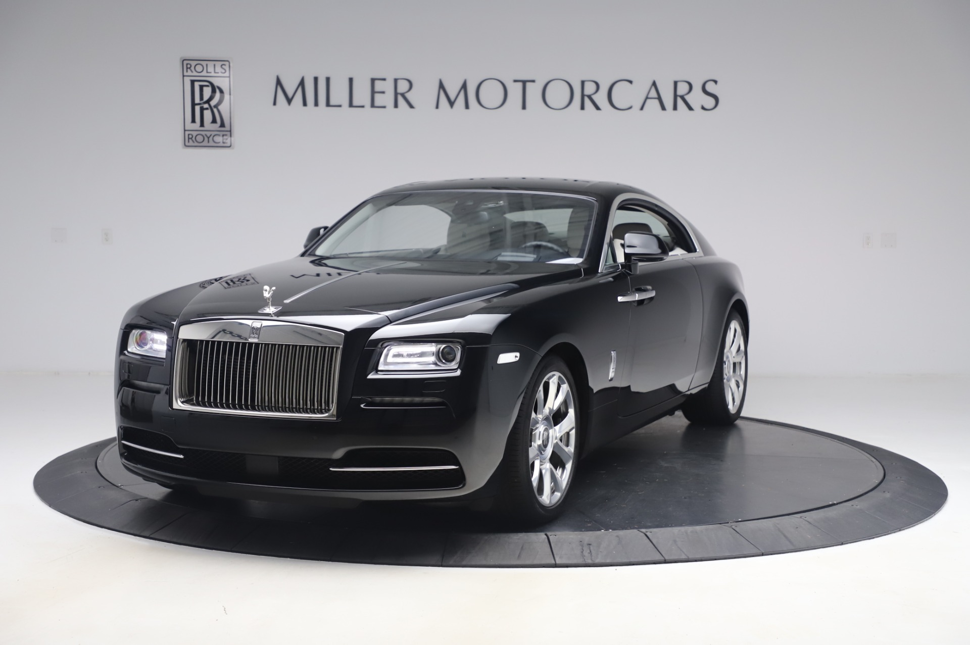 Used 2015 Rolls-Royce Wraith for sale $189,900 at McLaren Greenwich in Greenwich CT 06830 1