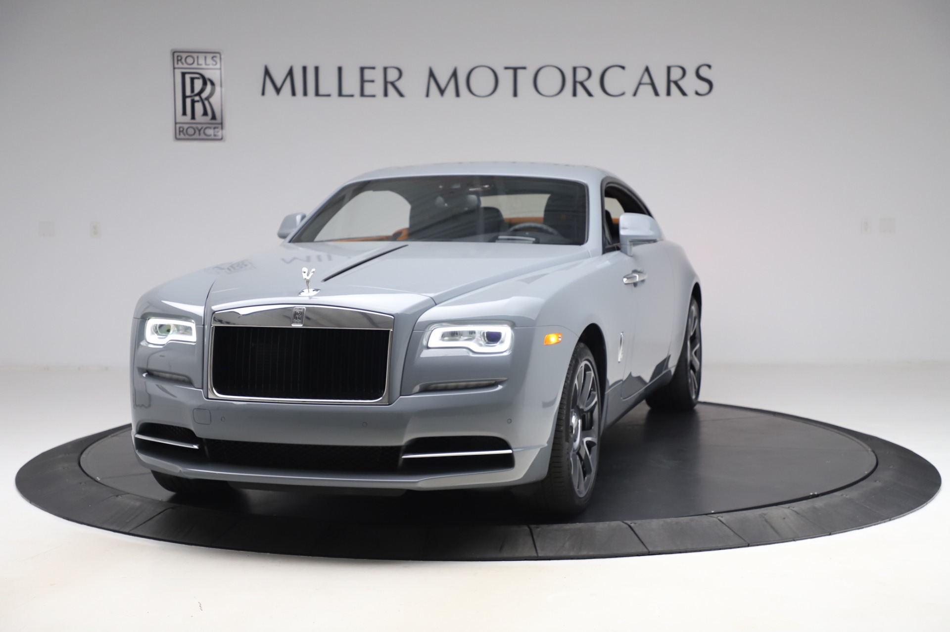 Used 2020 Rolls-Royce Wraith for sale $359,900 at McLaren Greenwich in Greenwich CT 06830 1
