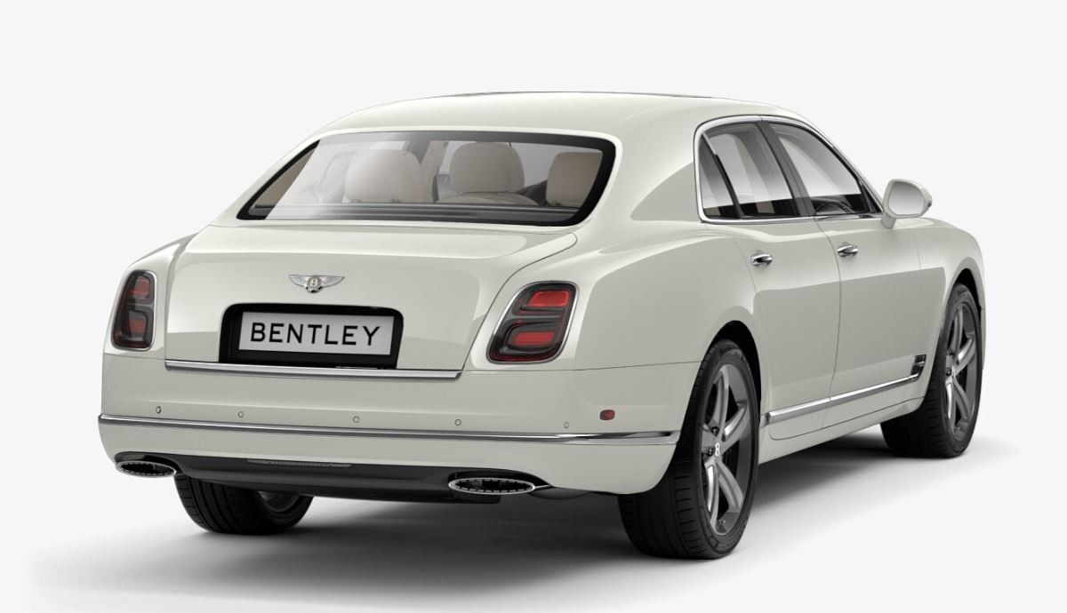 New 2020 Bentley Mulsanne Speed For Sale Special Pricing Mclaren Greenwich Stock 379384