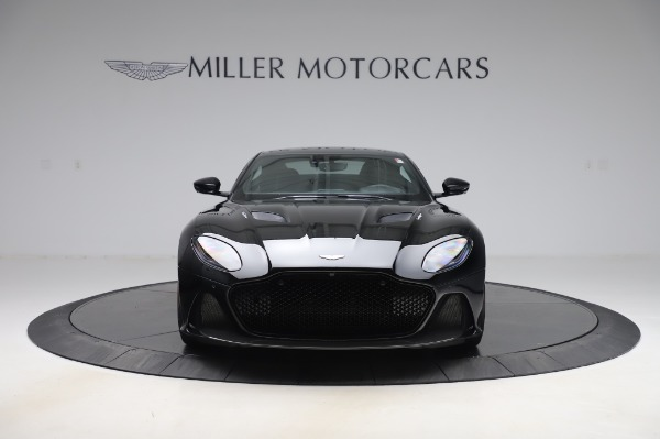 New 2020 Aston Martin DBS Superleggera Coupe for sale $328,786 at McLaren Greenwich in Greenwich CT 06830 2