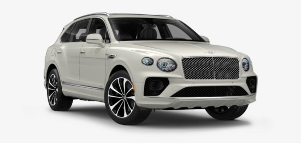 New 2021 Bentley Bentayga V8 for sale $207,765 at McLaren Greenwich in Greenwich CT 06830 1
