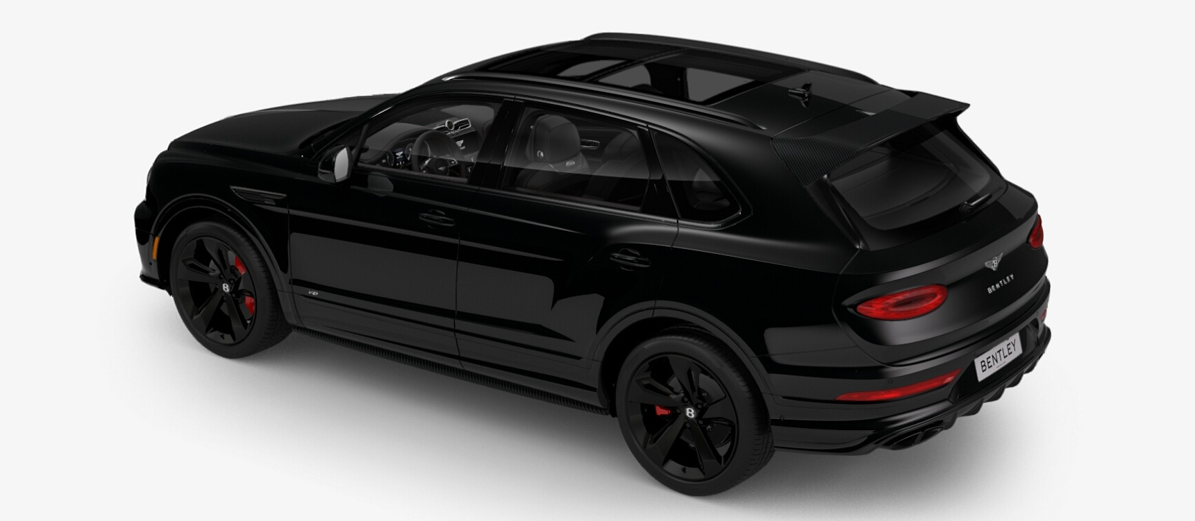 New 2021 Bentley Bentayga V8 For Sale Special Pricing Mclaren Greenwich Stock B1542
