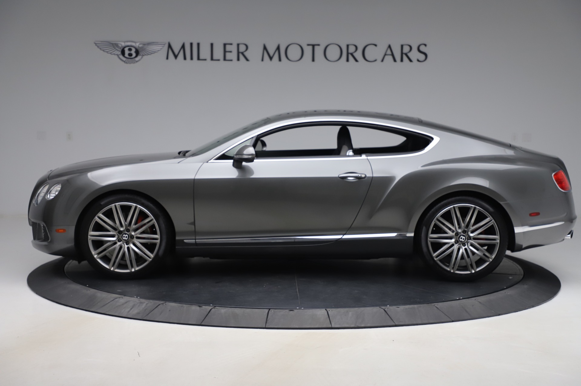 Pre Owned 2013 Bentley Continental Gt Speed For Sale Special Pricing Mclaren Greenwich Stock 7670a