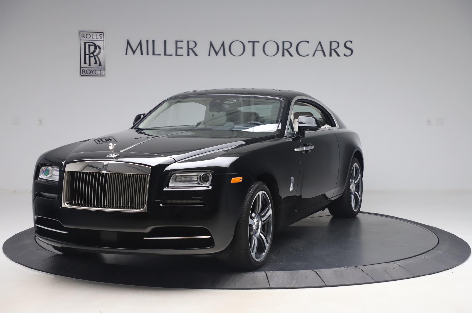 Used 2014 Rolls-Royce Wraith for sale $165,900 at McLaren Greenwich in Greenwich CT 06830 1