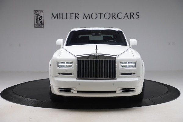 Used 2014 Rolls-Royce Phantom for sale $199,900 at McLaren Greenwich in Greenwich CT 06830 2