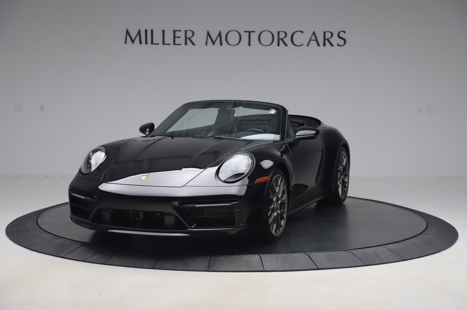 Used 2020 Porsche 911 Carrera 4S for sale Call for price at McLaren Greenwich in Greenwich CT 06830 1