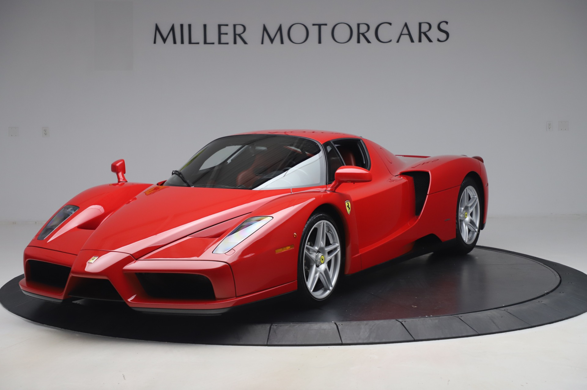 Used 2003 Ferrari Enzo for sale $2,995,000 at McLaren Greenwich in Greenwich CT 06830 1