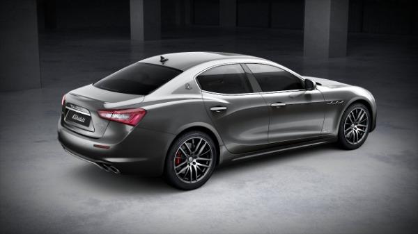 New 2020 Maserati Ghibli S Q4 GranLusso for sale $91,435 at McLaren Greenwich in Greenwich CT 06830 2