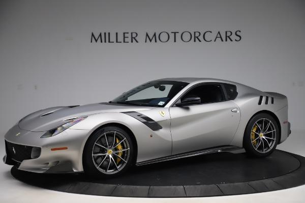 Used 2016 Ferrari F12tdf for sale $869,900 at McLaren Greenwich in Greenwich CT 06830 2