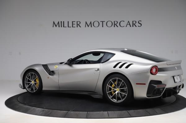 Used 2016 Ferrari F12tdf for sale $869,900 at McLaren Greenwich in Greenwich CT 06830 4