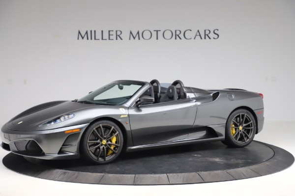 Used 2009 Ferrari 430 Scuderia Spider 16M for sale $349,900 at McLaren Greenwich in Greenwich CT 06830 2