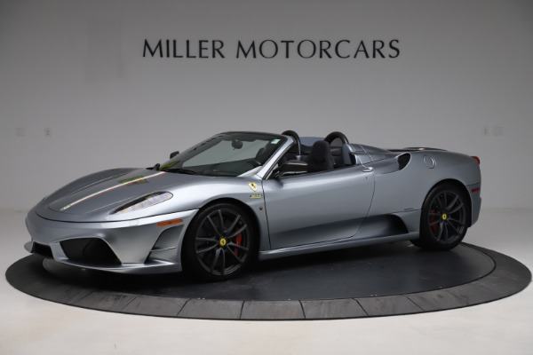 Used 2009 Ferrari 430 Scuderia Spider 16M for sale $319,900 at McLaren Greenwich in Greenwich CT 06830 2