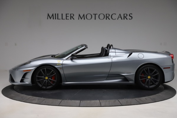 Used 2009 Ferrari 430 Scuderia Spider 16M for sale $319,900 at McLaren Greenwich in Greenwich CT 06830 3