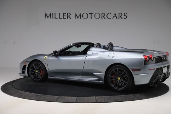 Used 2009 Ferrari 430 Scuderia Spider 16M for sale $319,900 at McLaren Greenwich in Greenwich CT 06830 4