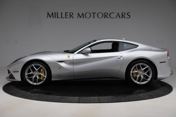Used 2015 Ferrari F12 Berlinetta for sale $235,900 at McLaren Greenwich in Greenwich CT 06830 3