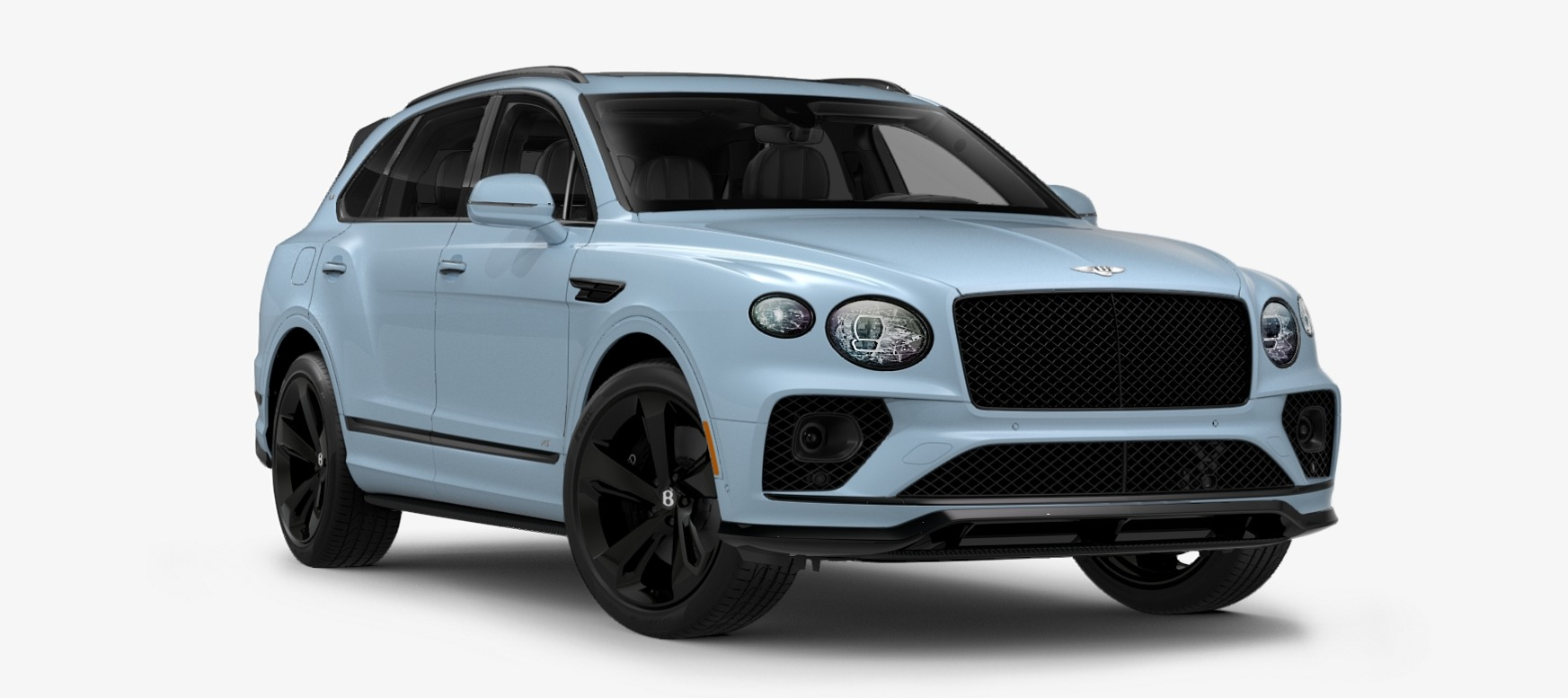 New 2021 Bentley Bentayga V8 First Edition for sale $259,225 at McLaren Greenwich in Greenwich CT 06830 1