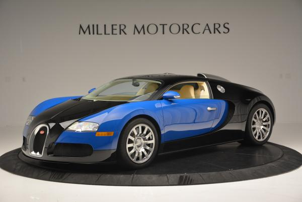 Used 2006 Bugatti Veyron 16.4 for sale Sold at McLaren Greenwich in Greenwich CT 06830 3