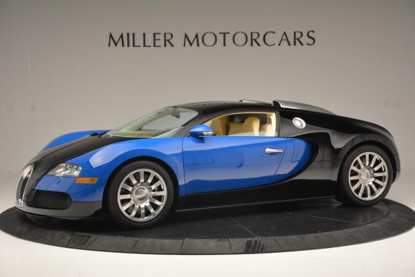 Used 2006 Bugatti Veyron 16.4 for sale Sold at McLaren Greenwich in Greenwich CT 06830 4