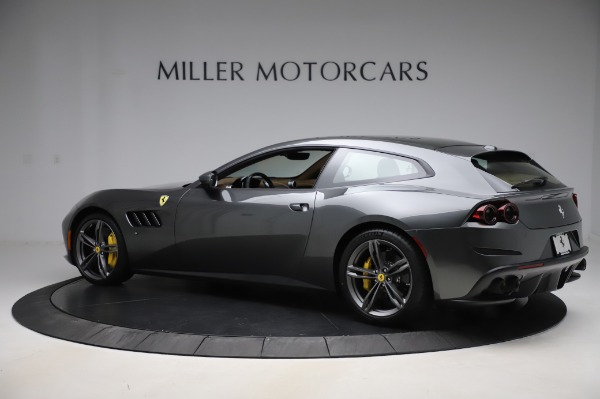 Used 2020 Ferrari GTC4Lusso for sale Call for price at McLaren Greenwich in Greenwich CT 06830 4