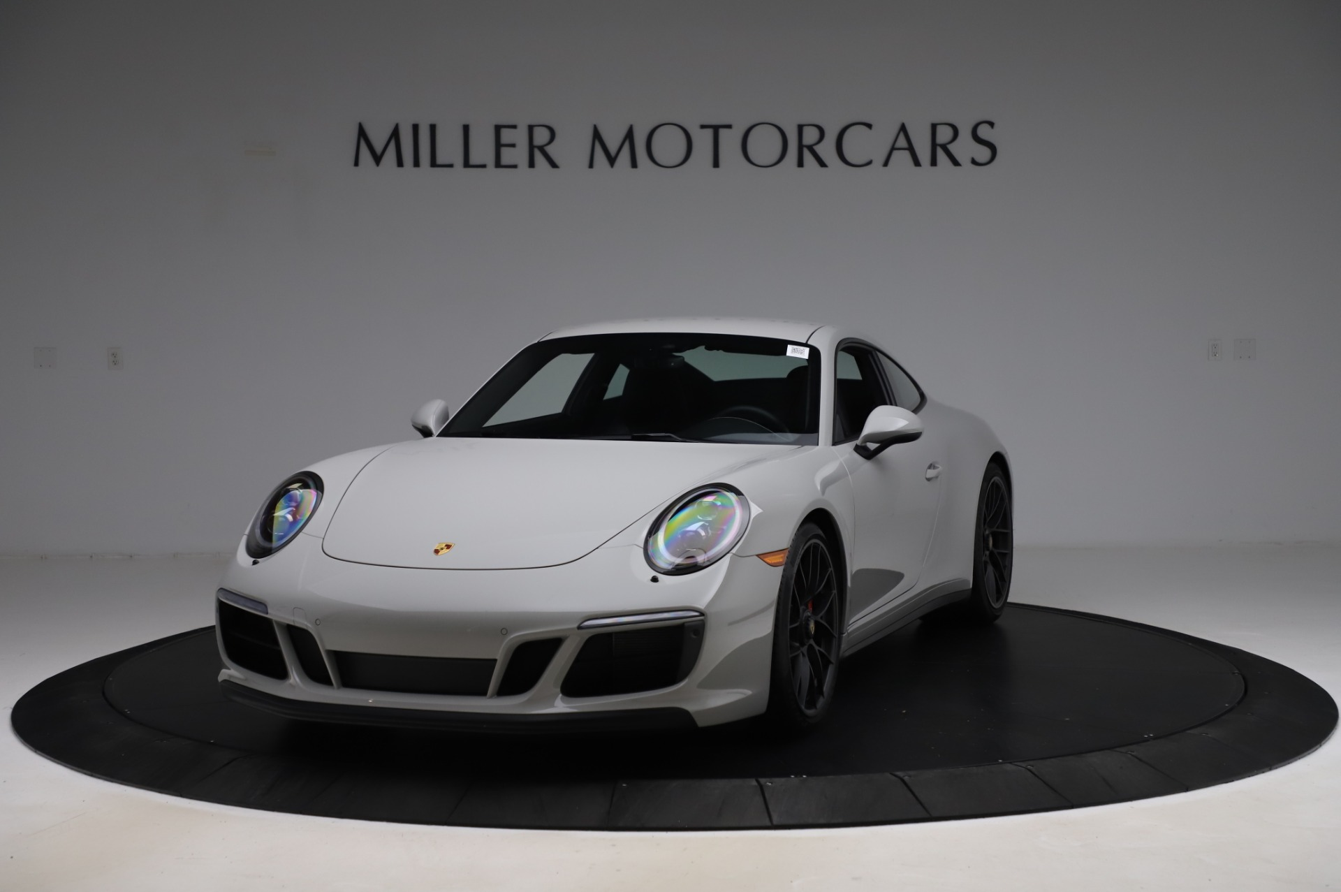 Used 2018 Porsche 911 Carrera GTS for sale Call for price at McLaren Greenwich in Greenwich CT 06830 1