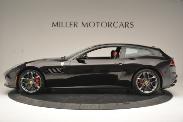 Used 2018 Ferrari GTC4Lusso T for sale Sold at McLaren Greenwich in Greenwich CT 06830 3