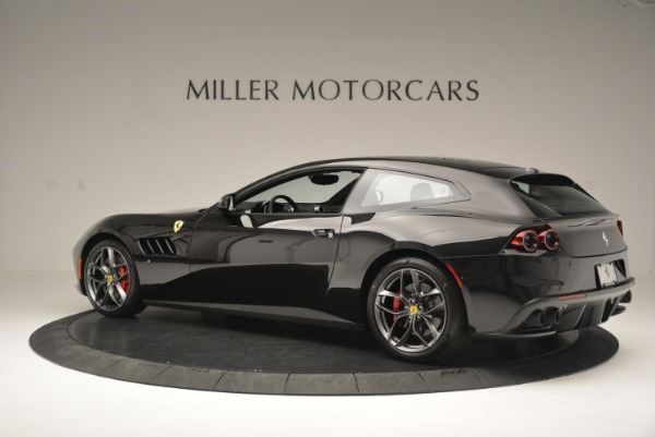Used 2018 Ferrari GTC4Lusso T for sale Sold at McLaren Greenwich in Greenwich CT 06830 4