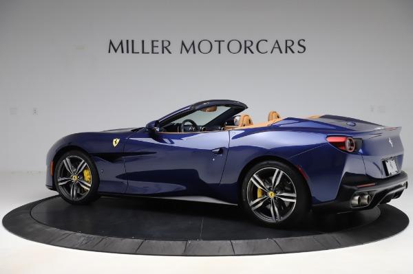Used 2019 Ferrari Portofino for sale Sold at McLaren Greenwich in Greenwich CT 06830 4