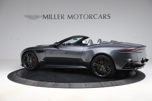 Used 2020 Aston Martin DBS Superleggera for sale $329,900 at McLaren Greenwich in Greenwich CT 06830 3