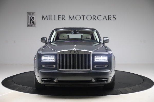 Used 2014 Rolls-Royce Phantom for sale $219,900 at McLaren Greenwich in Greenwich CT 06830 2