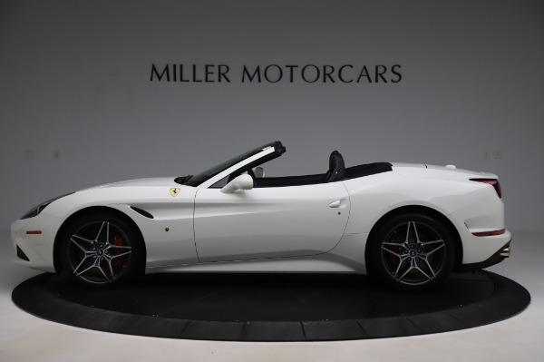 Used 2015 Ferrari California T for sale $159,900 at McLaren Greenwich in Greenwich CT 06830 3