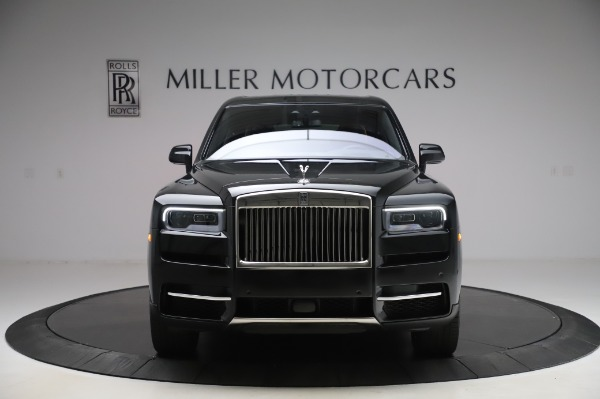 Used 2019 Rolls-Royce Cullinan for sale $349,900 at McLaren Greenwich in Greenwich CT 06830 2