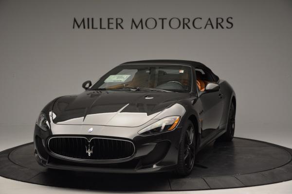 New 2016 Maserati GranTurismo MC for sale Sold at McLaren Greenwich in Greenwich CT 06830 2