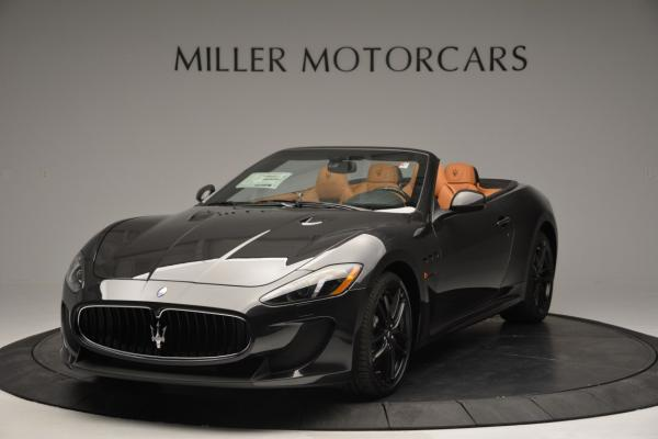New 2016 Maserati GranTurismo MC for sale Sold at McLaren Greenwich in Greenwich CT 06830 1