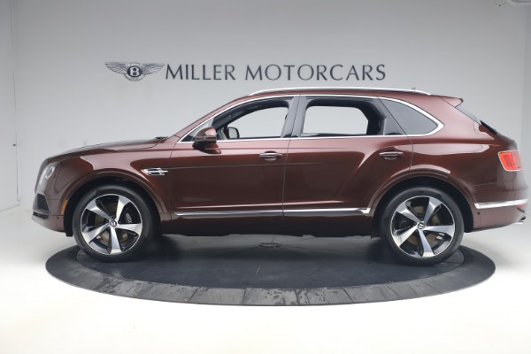 Used 2020 Bentley Bentayga V8 for sale $186,900 at McLaren Greenwich in Greenwich CT 06830 3