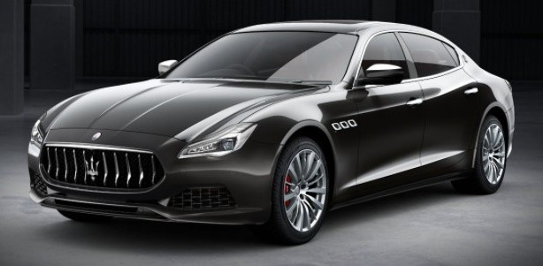 New 2020 Maserati Quattroporte S Q4 for sale Sold at McLaren Greenwich in Greenwich CT 06830 1