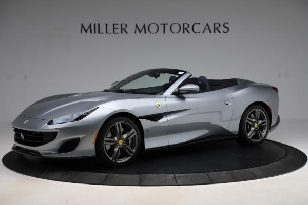 Used 2019 Ferrari Portofino for sale $229,900 at McLaren Greenwich in Greenwich CT 06830 2